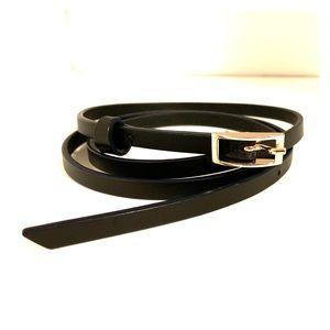 MM LaFleur accent belt in XL
